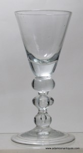 Baluster Goblet C 1710/15
