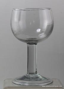 Large Cup Bowl Goblet C 1740