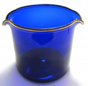 """Bristol Blue """"Jacobs"""" Wine Rinser C 1800/10"""