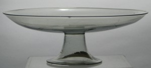 A Fine Early English Tazza c1660/70