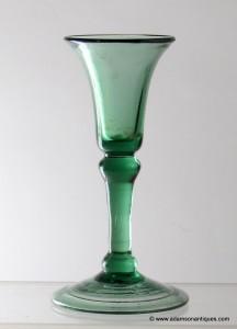 Green Balustroid Gin C 1750
