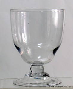 Large Georgian Goblet C1750