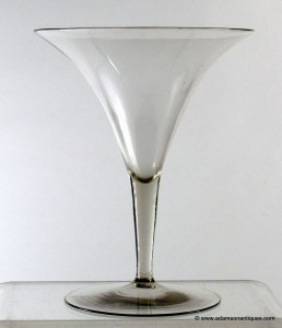 Facon de Venise Wine Glass C 1660/70