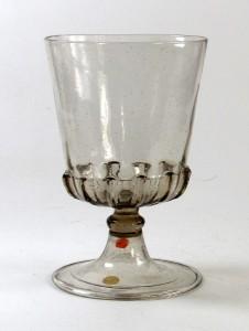 Rare Façon de Venise Wine Goblet c1580